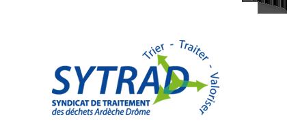 Syndicat de traitement des dechets Ardèche Drôme